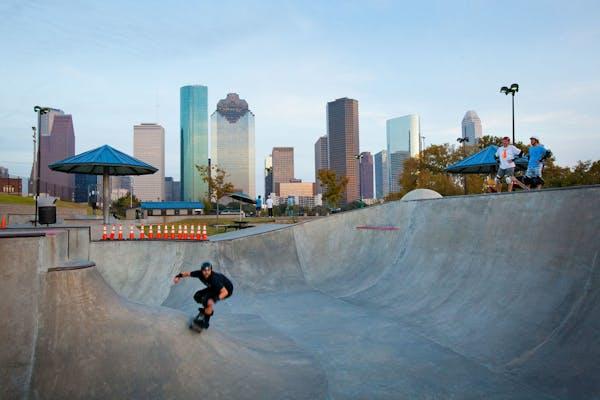 Three Perfect Days: Houston
