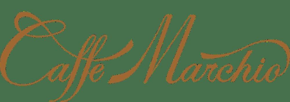 Caffe Marchio Logo