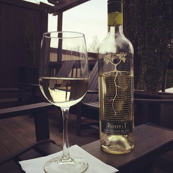 Fifteen Destinations for Half-Priced Wine in D.C.