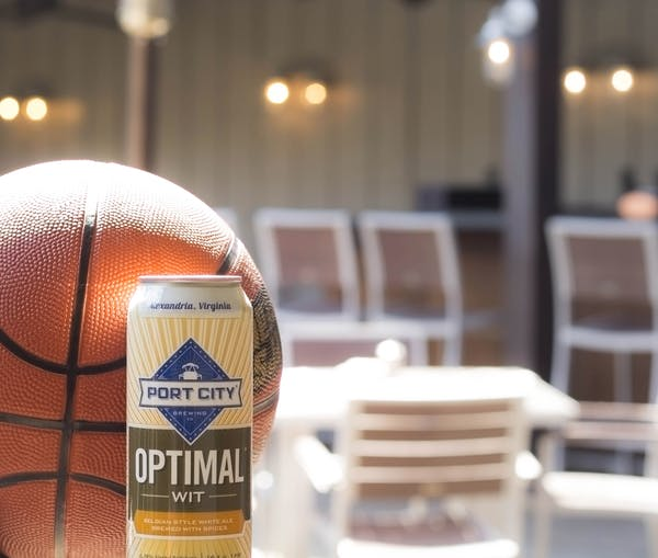 Where to Watch March Madness in D.C.