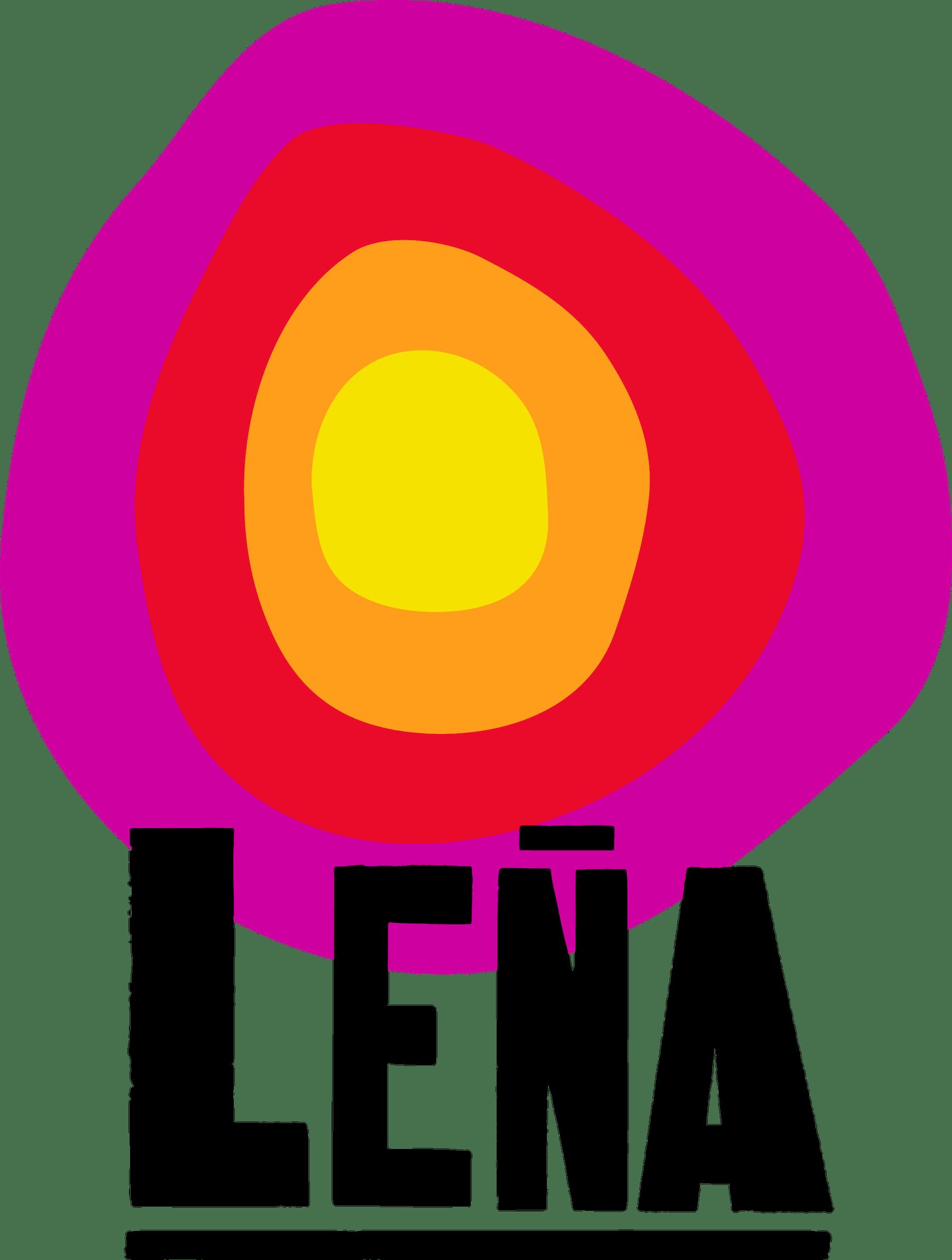 Leña Logo