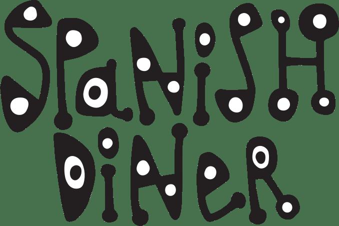 Spanish Diner Logo