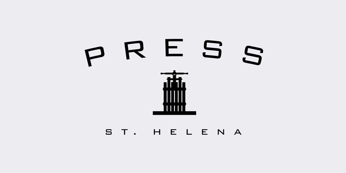 Press - Open table st helena