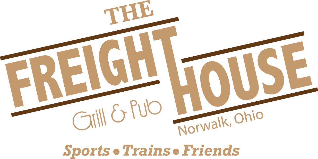 Freight House Pub & Grill Home