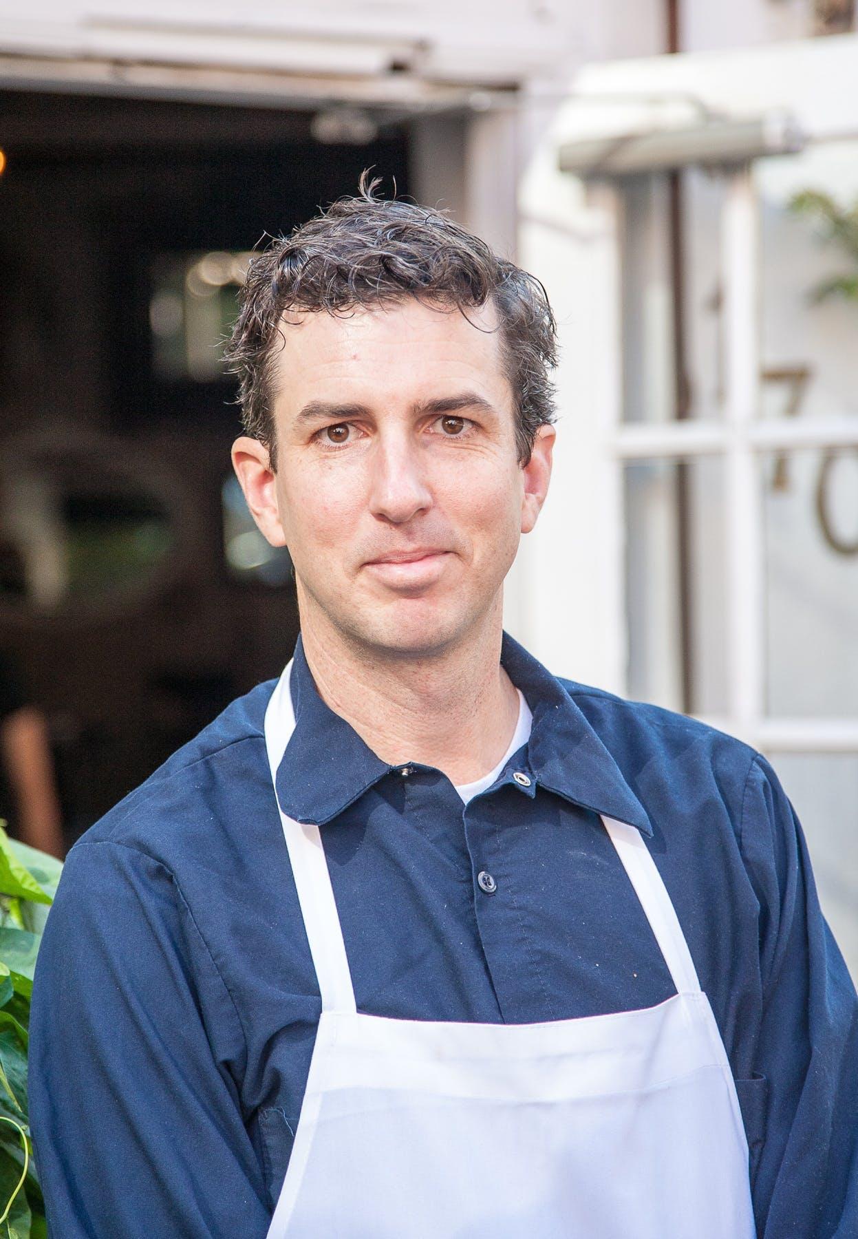 patrick mcgrath executive chef