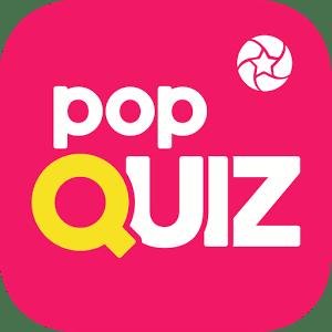 Pop Quiz Trivia