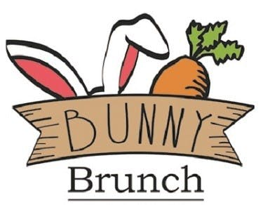 Easter Brunch with the Bunny