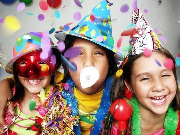 New Year's Eve Kazoo Parade