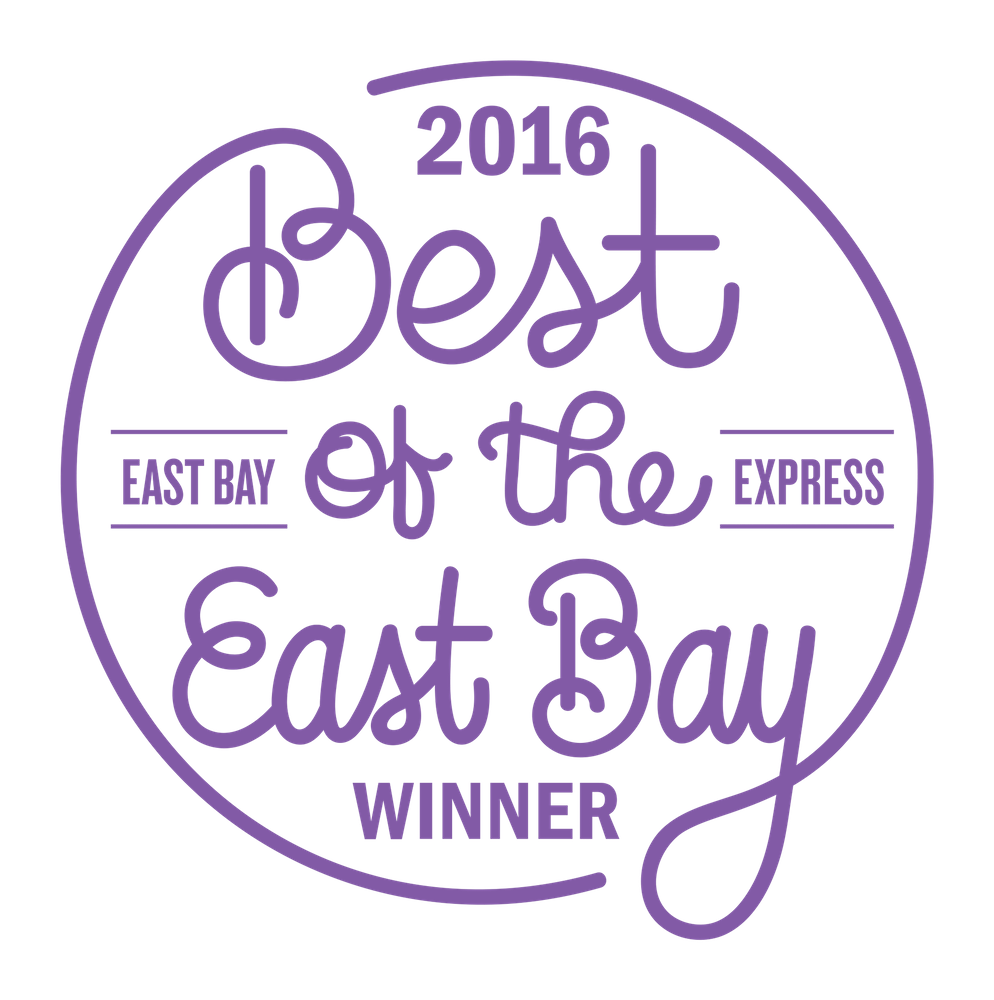 best of the east bay banner