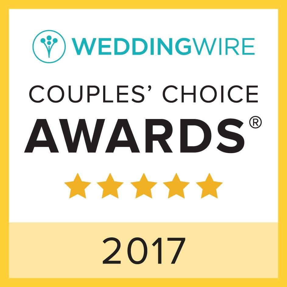 couples choice award banner
