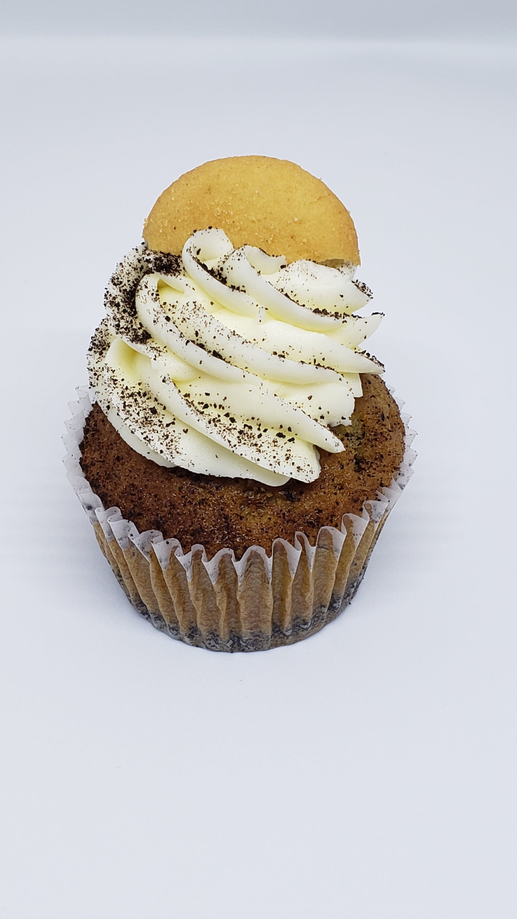 James The Giant Cupcake