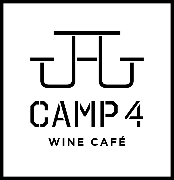 Camp 4 Wine Cafe Home