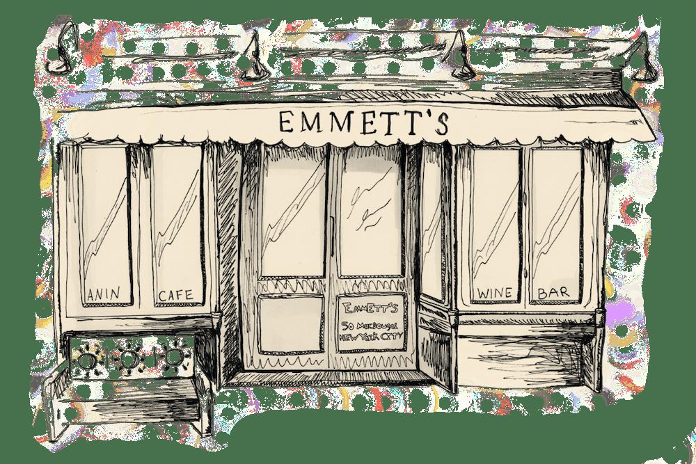 Story Emmett S