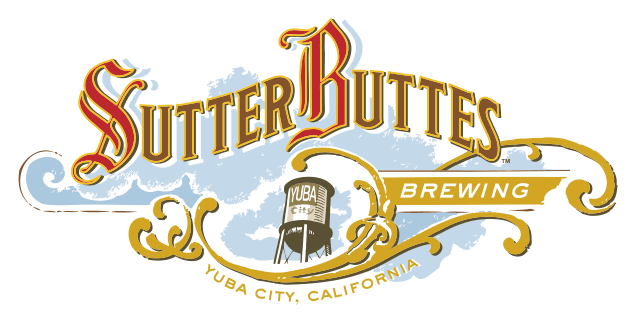 Sutter Buttes Brewing's Logo