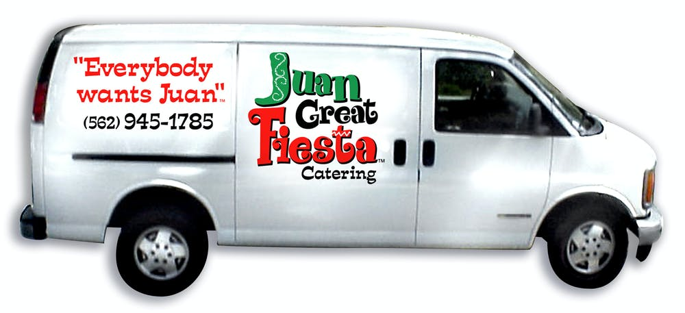 juan great fiesta van