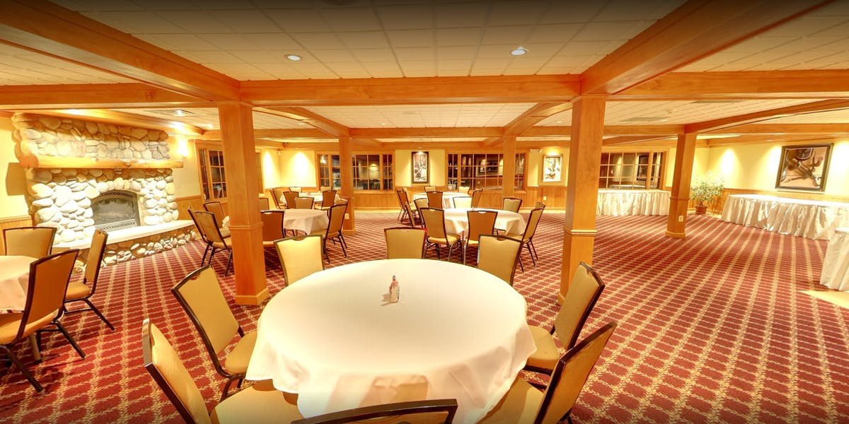 Karl S Cabin Banquet Room
