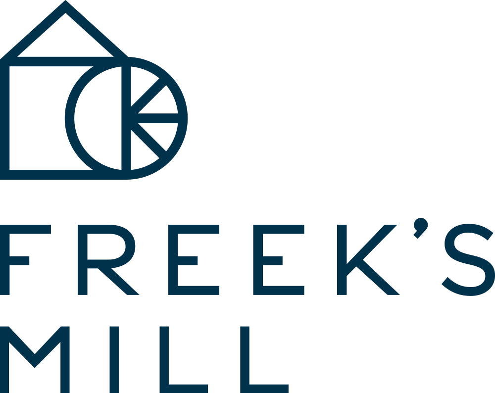 Freeks Mill Home