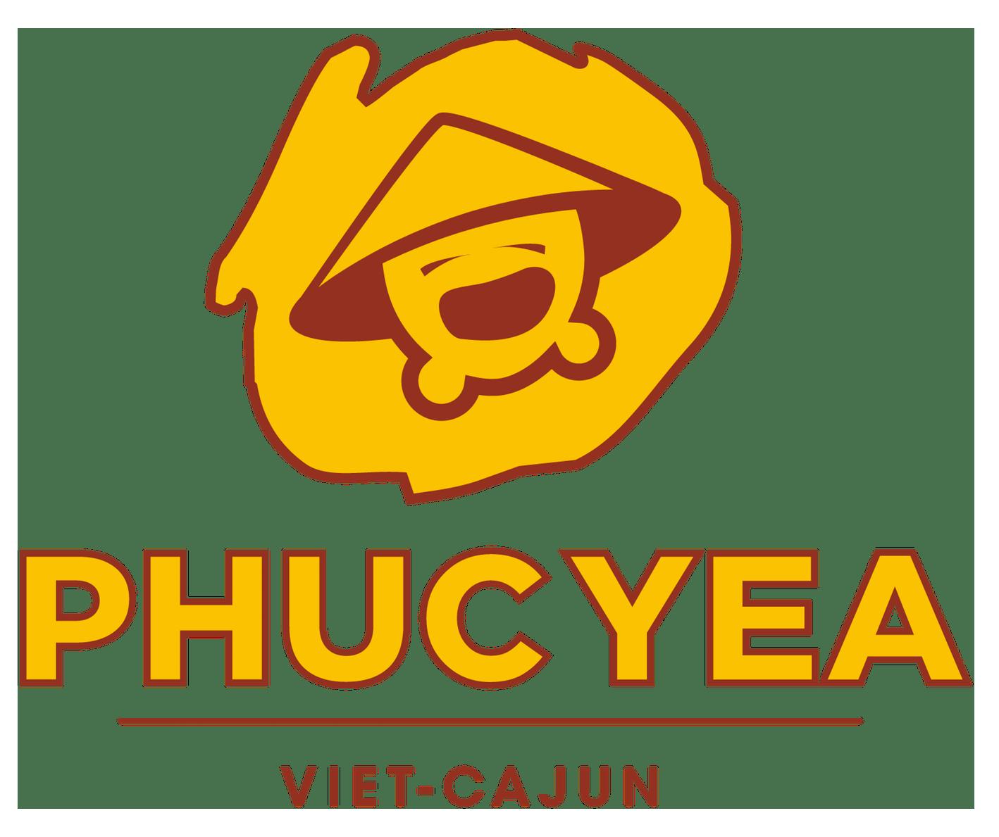 Phuc Yea logo