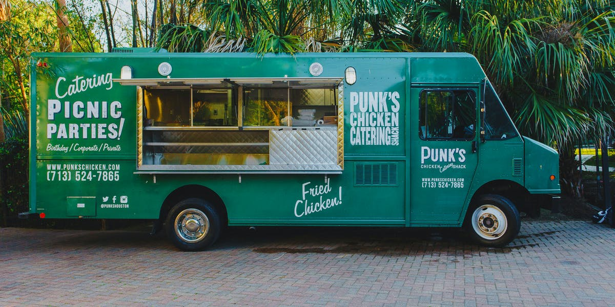 Catering Punks Simple Southern Food