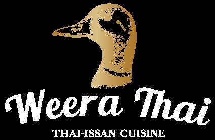 Weera Thai Logo