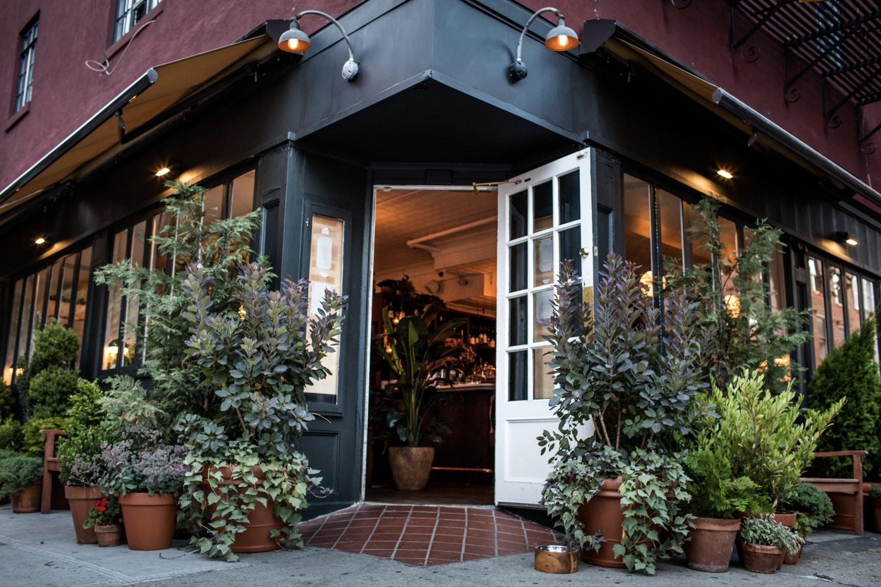 Faifax Restaurant Nyc