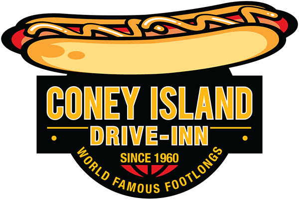 Coney Island Drive-Inn Home