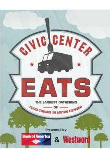 civic center eats logo