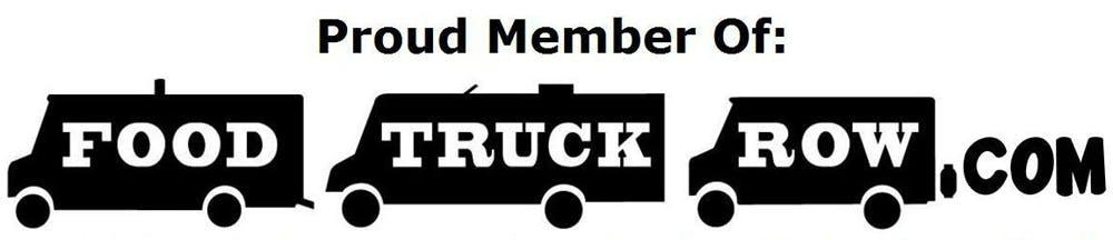 food truck row logo
