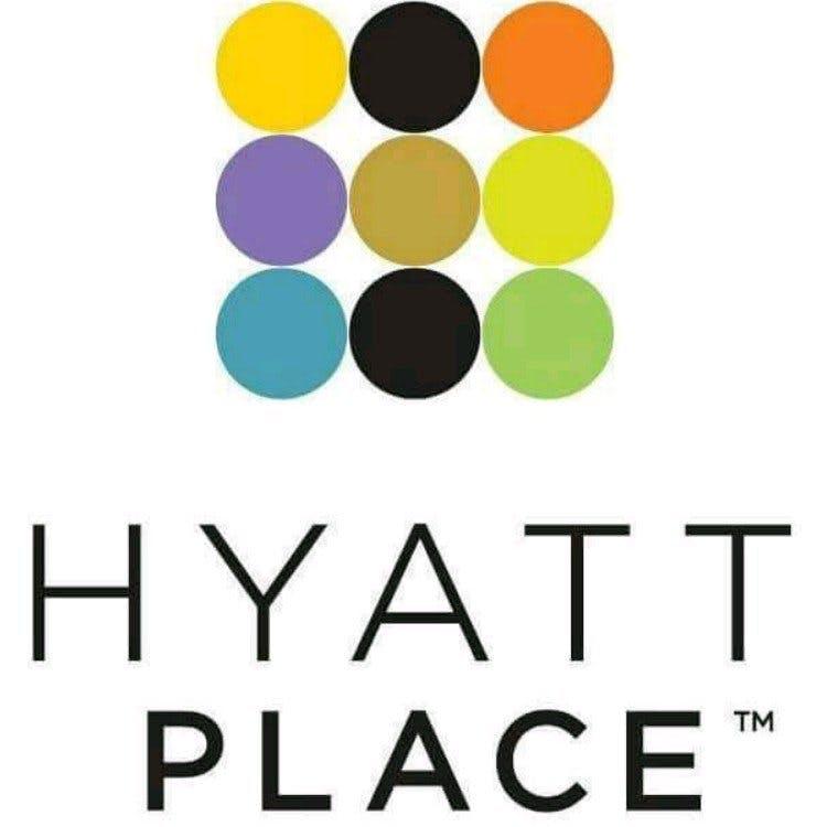 hyatt place logo