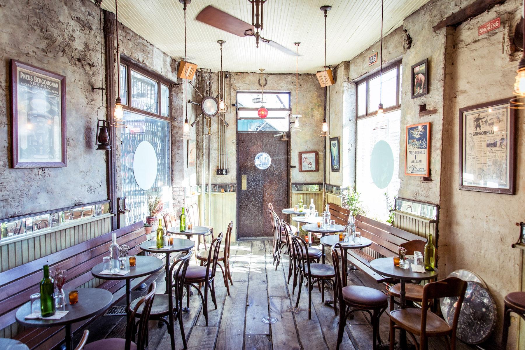 Bar Velo Brooklyn