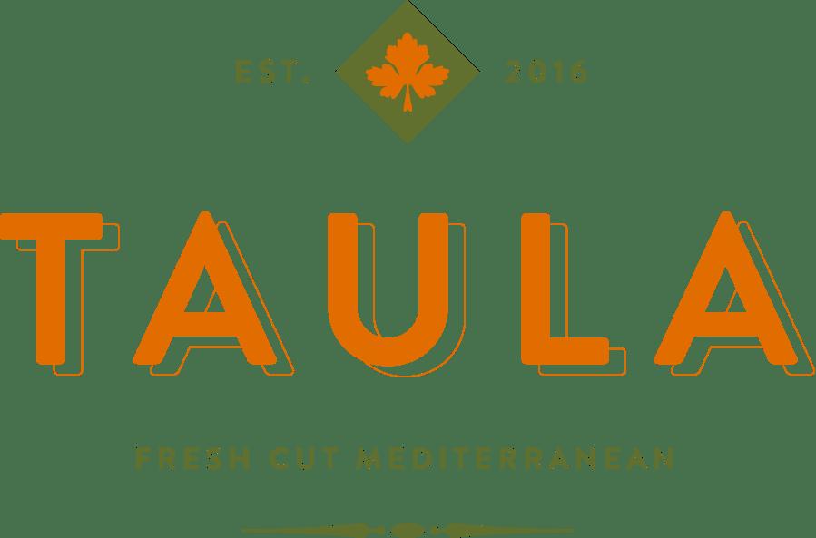 Taula Fresh Cut Mediterranean