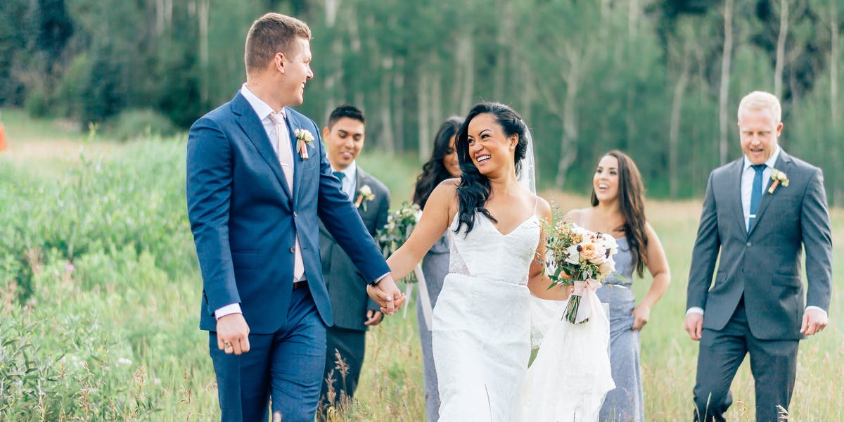Wedding Ceremony Reception Frequently Asked Questions