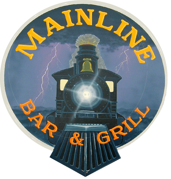 Mainline Bar and Grill