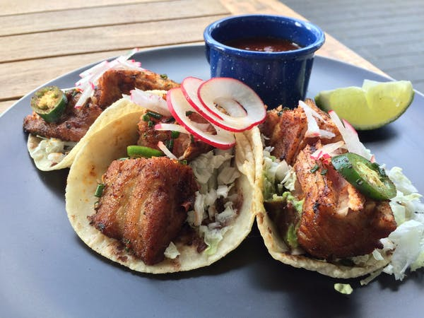 32 Tacos Every Houstonian Needs to Try
