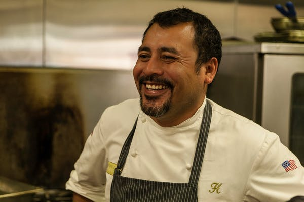 Video: Caracol's Ruben Ortega shows how to make cajeta