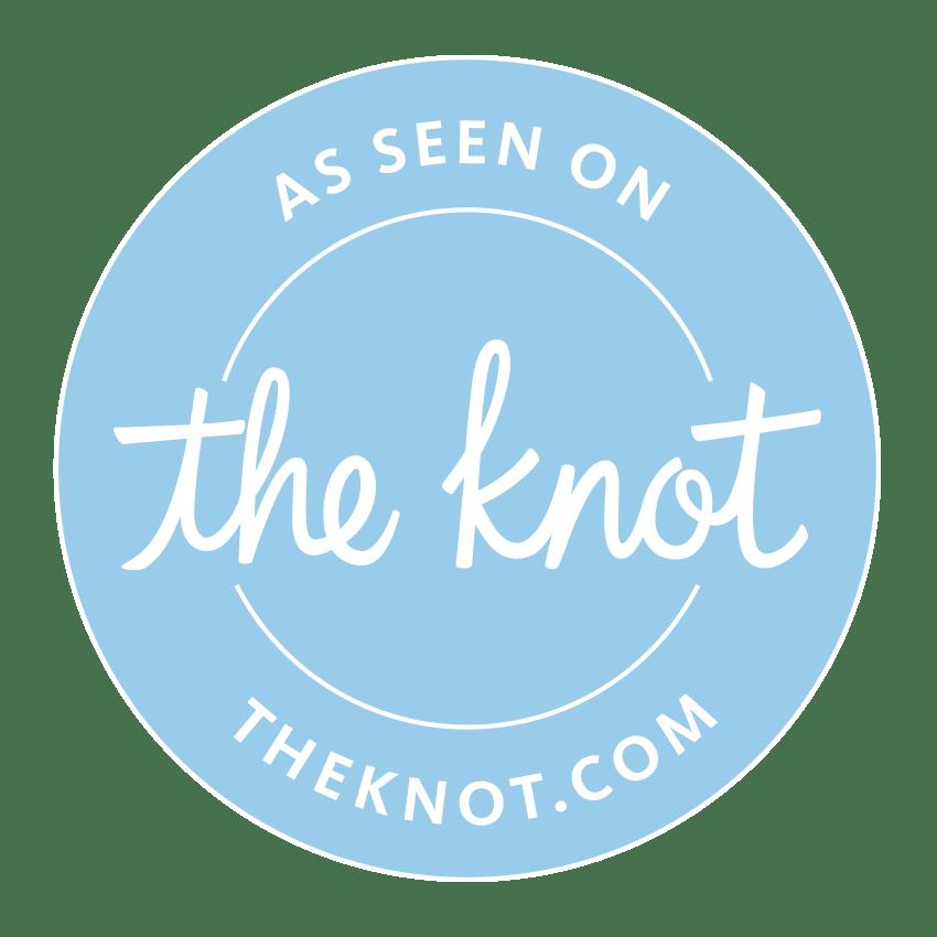 Link for The Knot .com