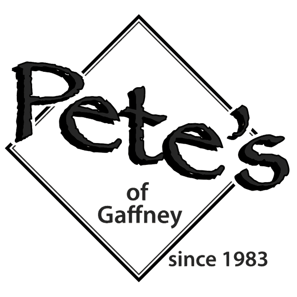 Pete's of Gaffney