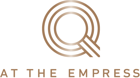 Q at the Empress Home