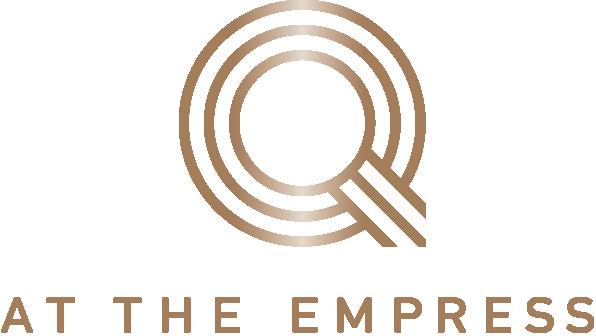 Q at the Empress