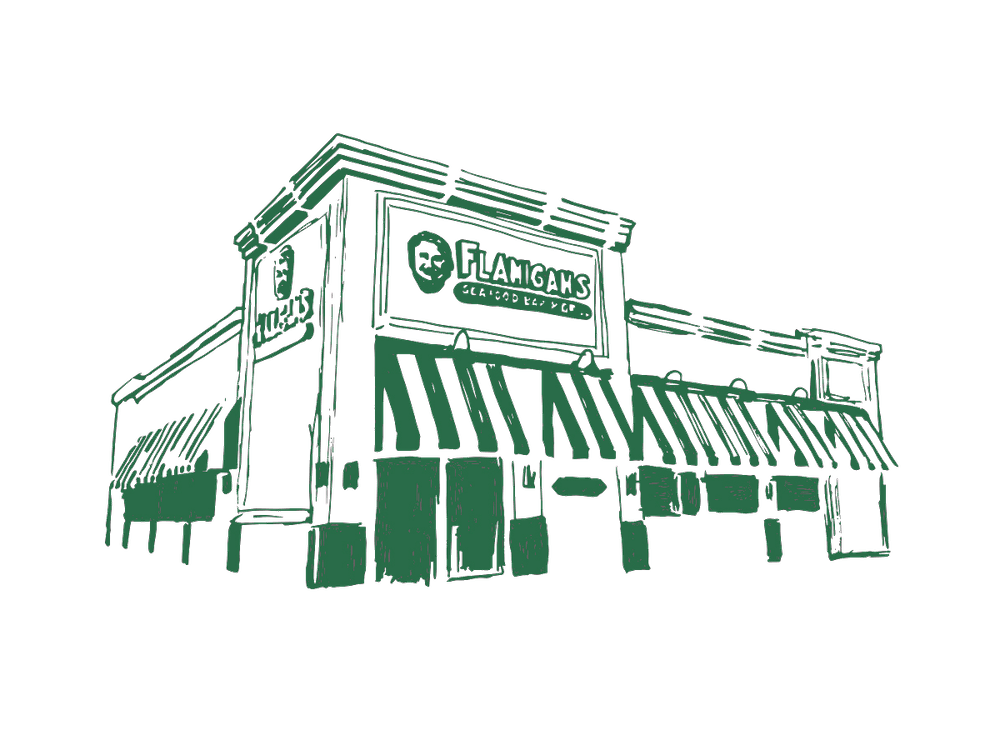 flanigan's davie tower shops