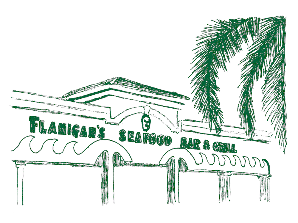 Lake Worth flanigan's