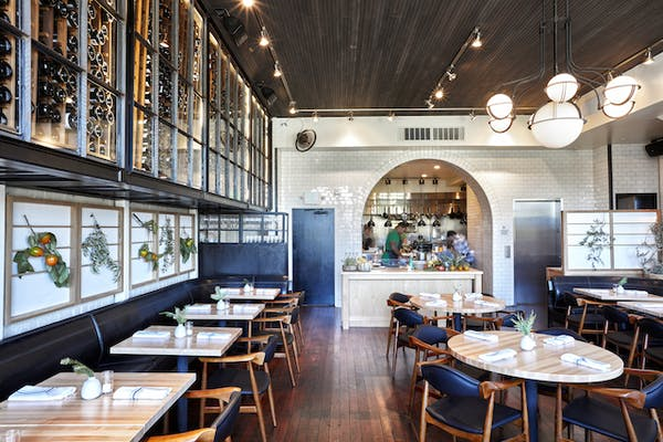 The 10 Hottest New Restaurants in the San Francisco Bay Area