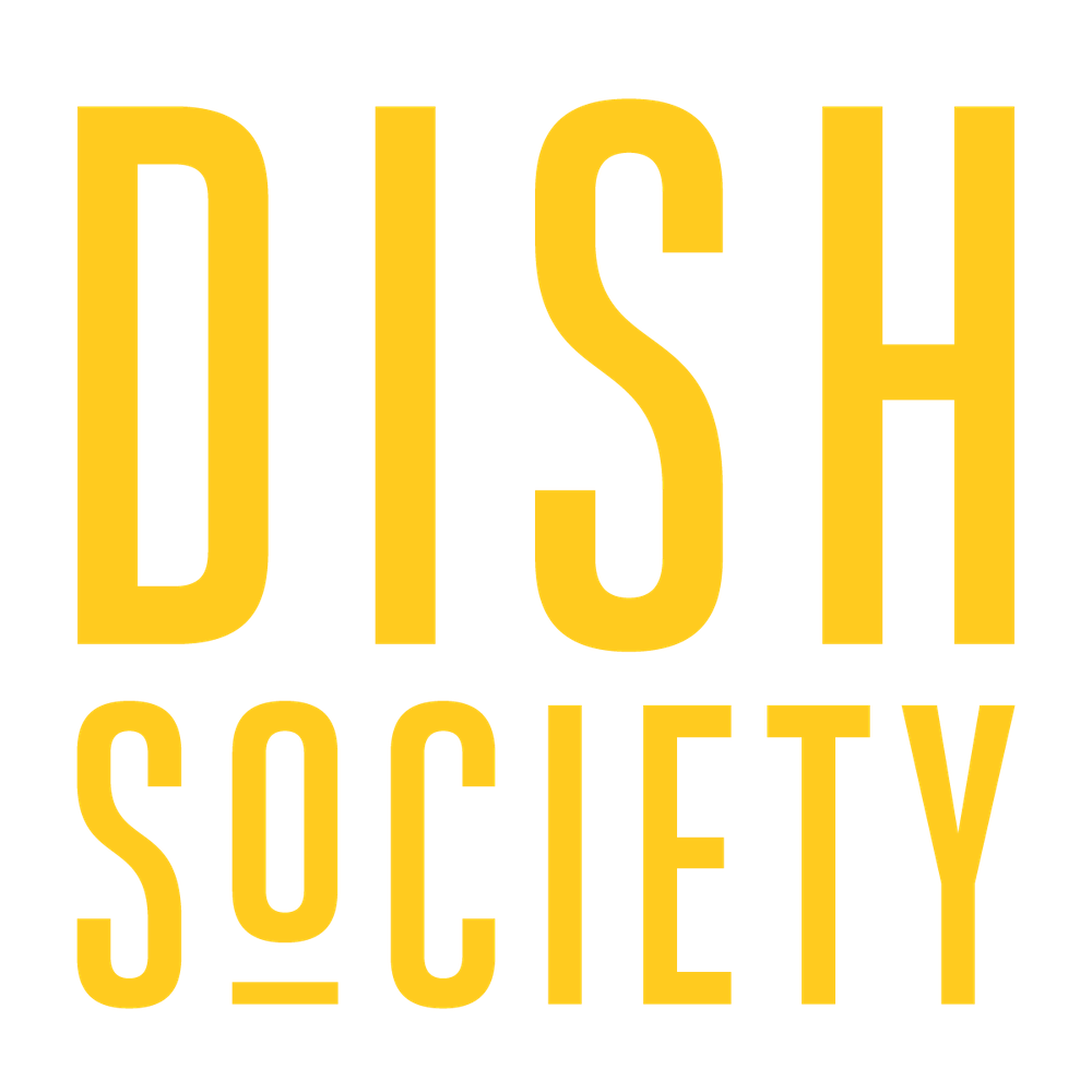 dish society logo