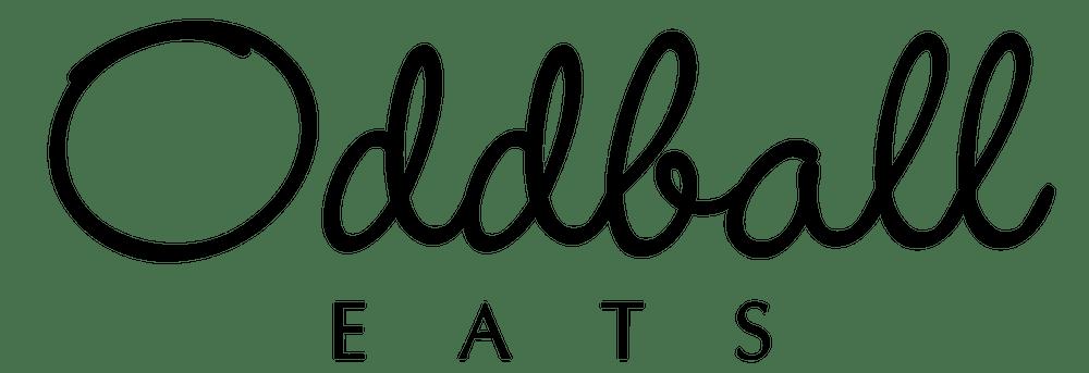 Oddball Eats logo
