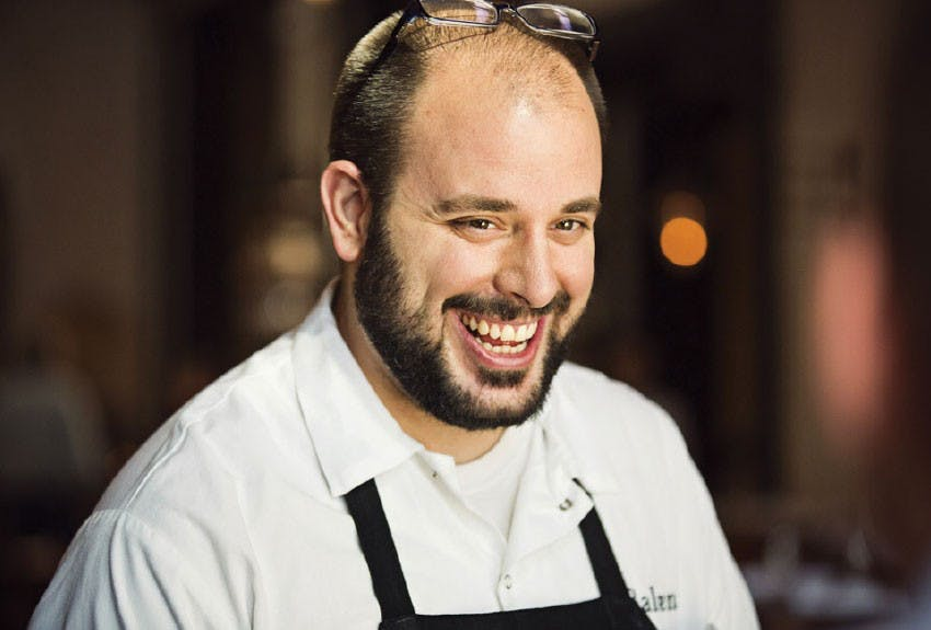 Photo of Wrigleyville American restaurant Executive Chef Chris Pandel