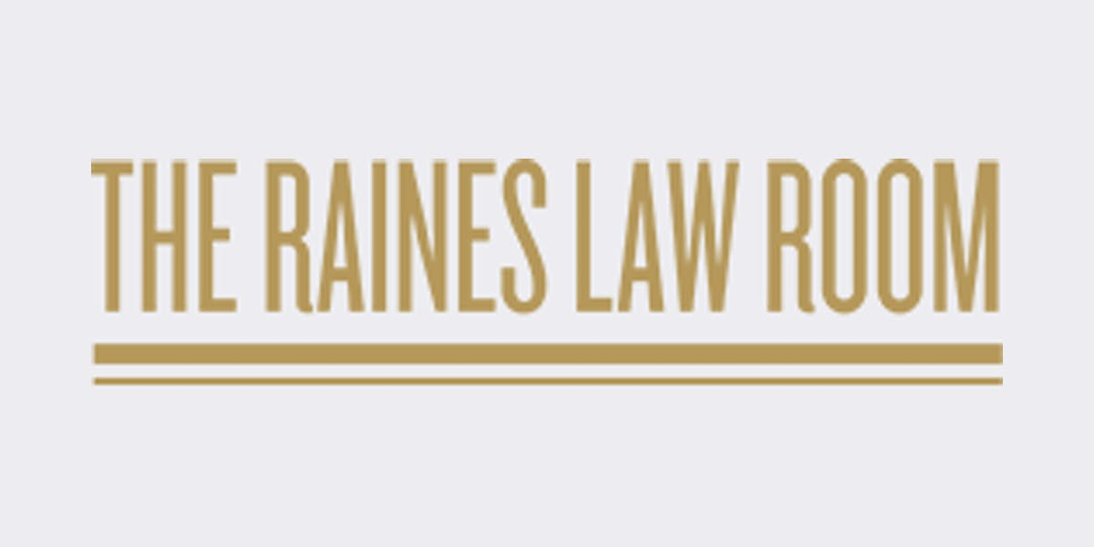 Raines Law Room