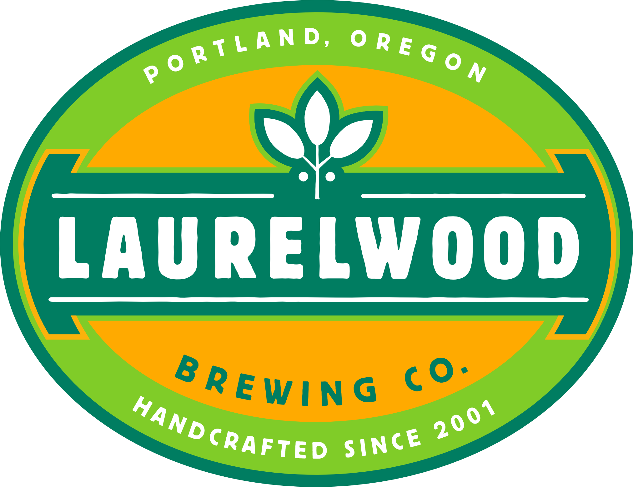 Laurelwood Brew Pub Home