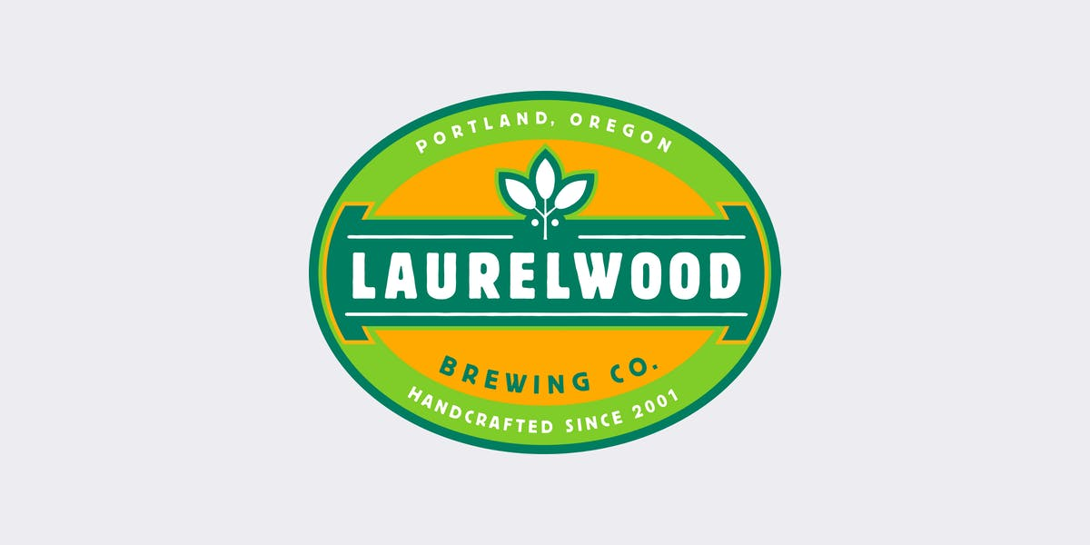 Laurelwood brew pub for Laurel wood
