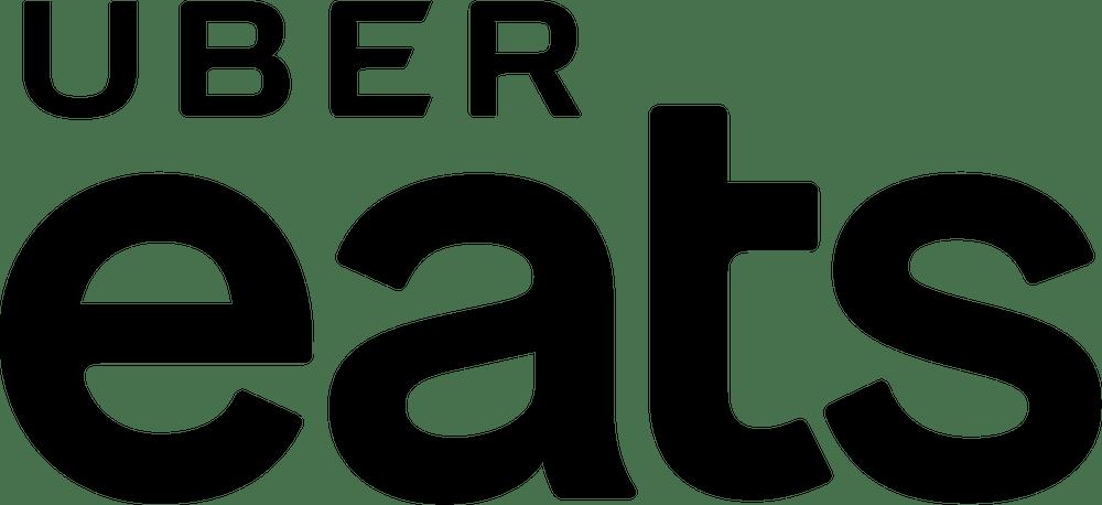 Image result for ubereats logo