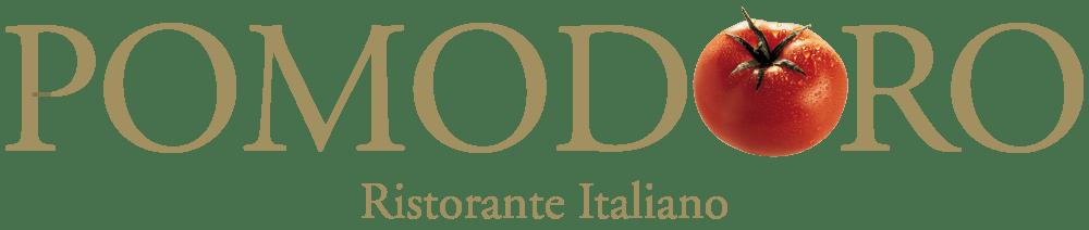 the pomodoro rosso logo